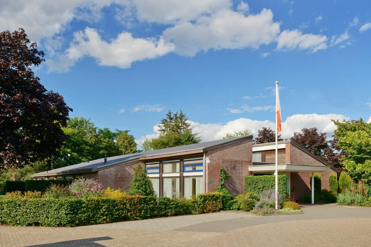 Hospice de Lelie in Winterswijk